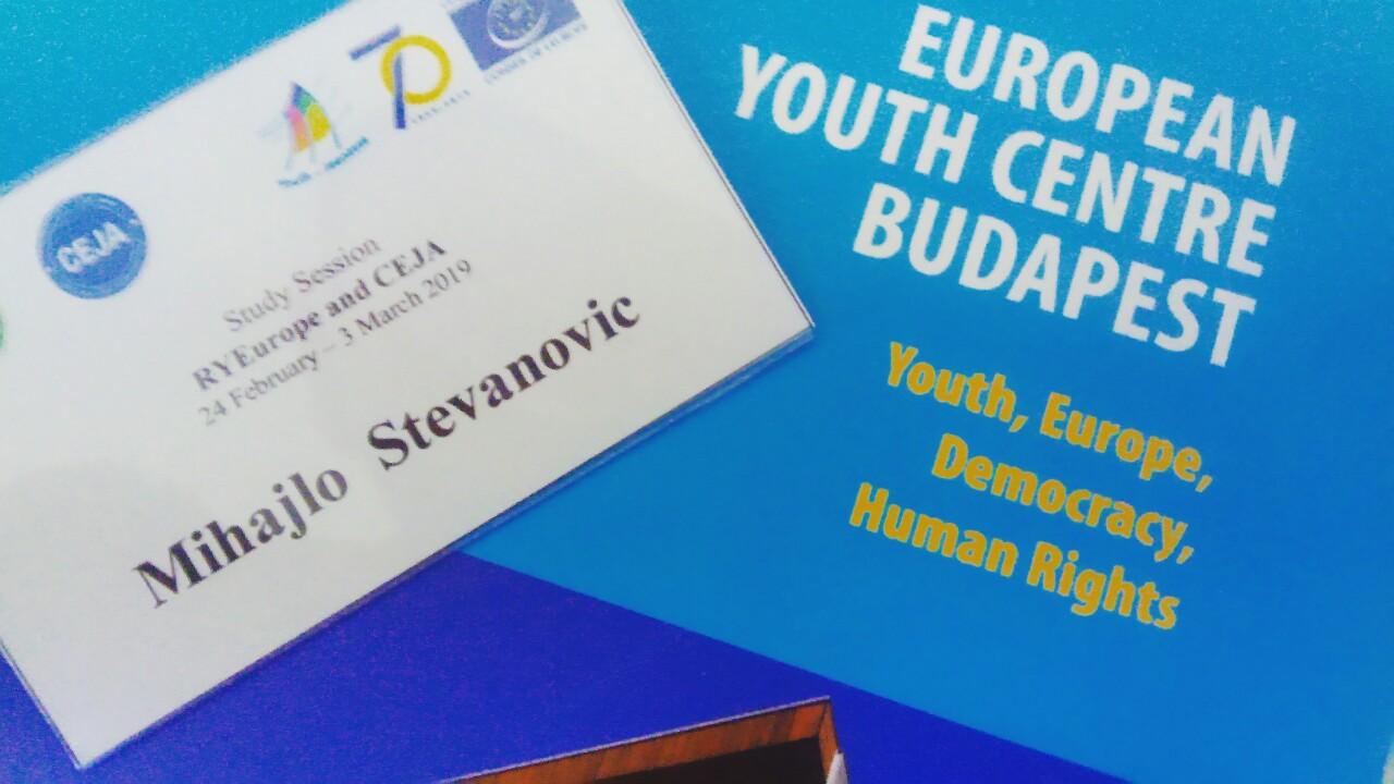 Svrljig i Sremska Mitrovica predstavljali Srbiju u Budimpešti