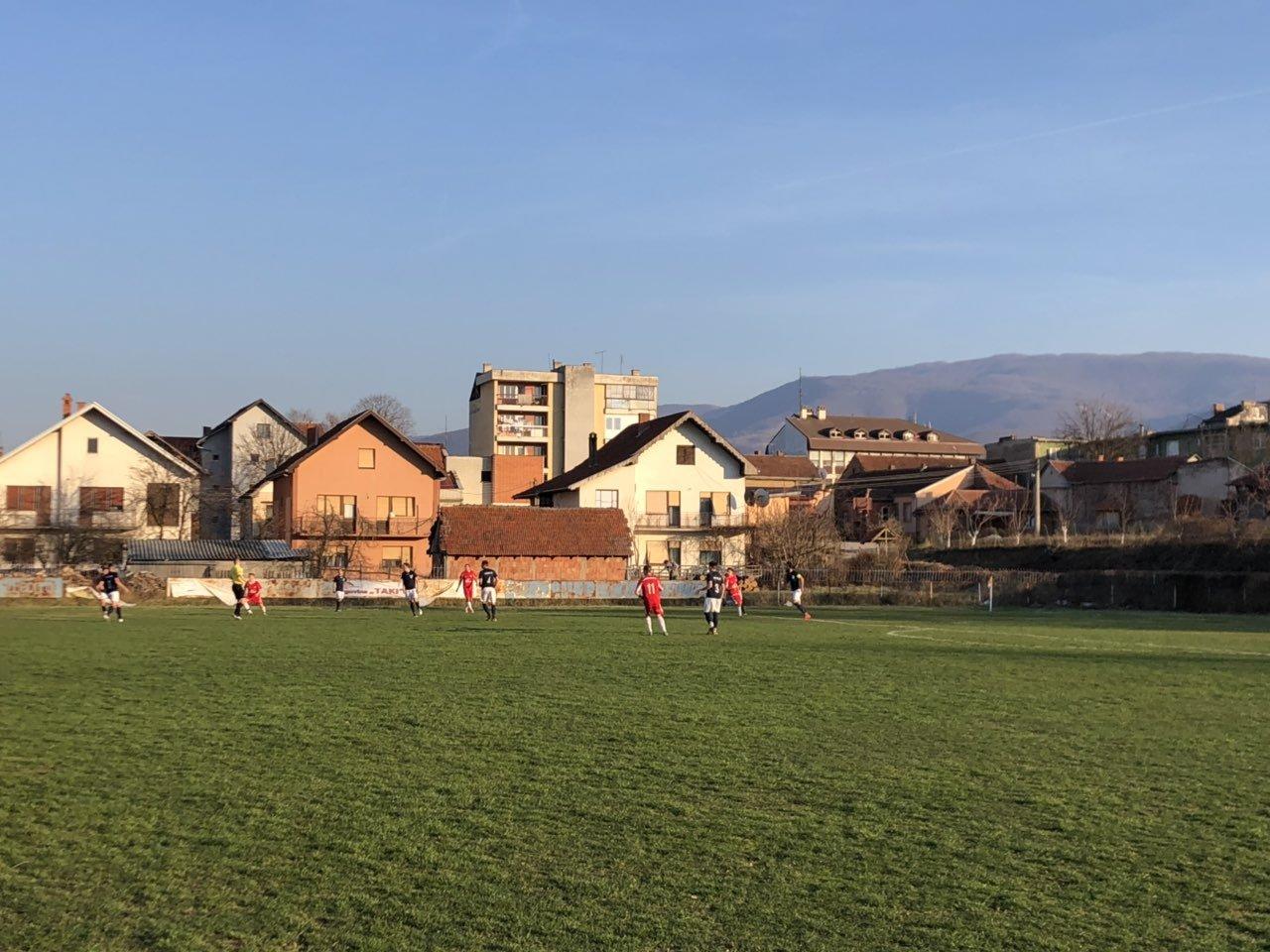 FK ,,Svrljig'', fudbal, foto: M.M.
