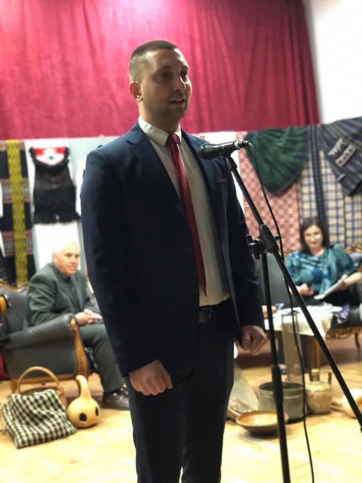 Direktor Marković, foto: M.M.