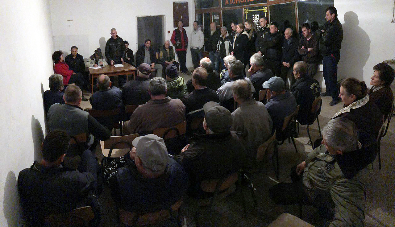 Meštani Prekonoge složni da zajedno sa Opštinom i poslanikom reše probleme sela