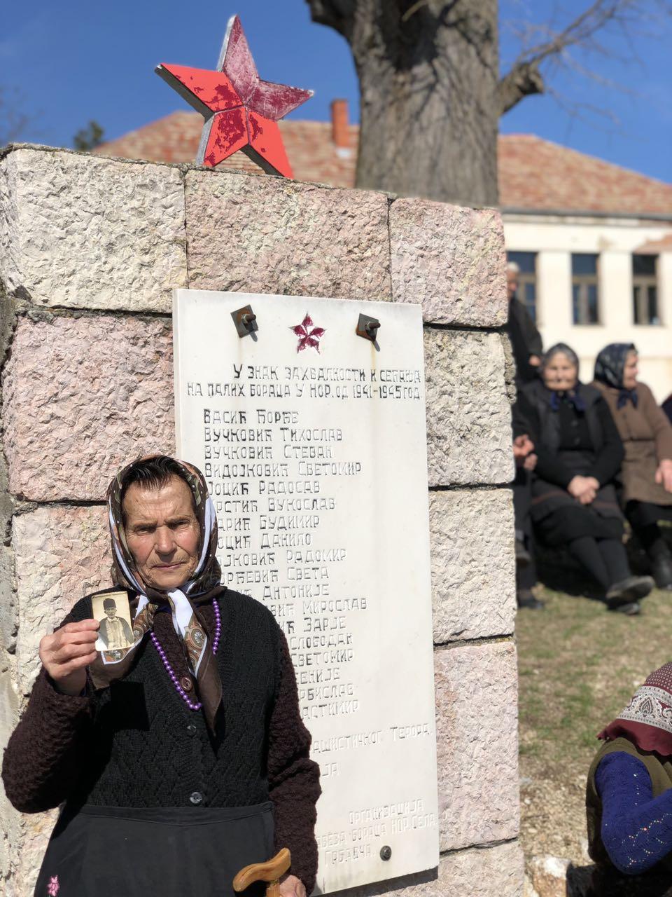 Obeležena godišnjica od stradanja Svrljižana u Prvom svetskom ratu 1