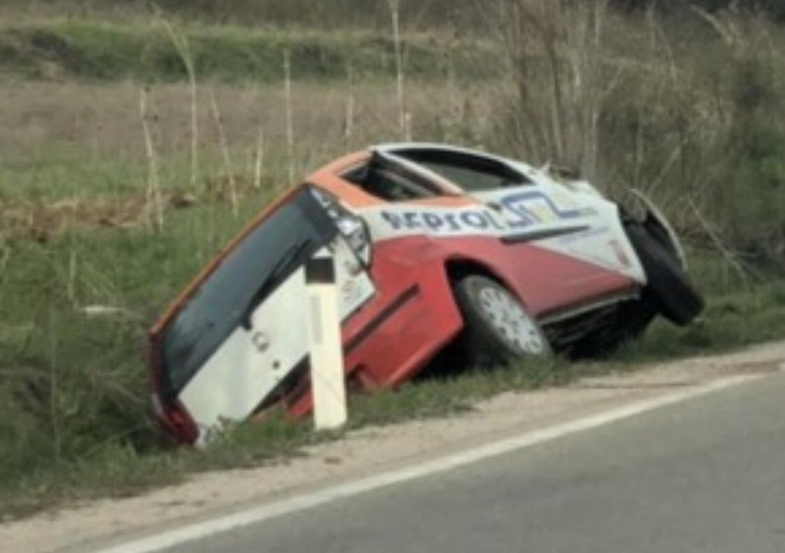 Automobil, foto: M.M.