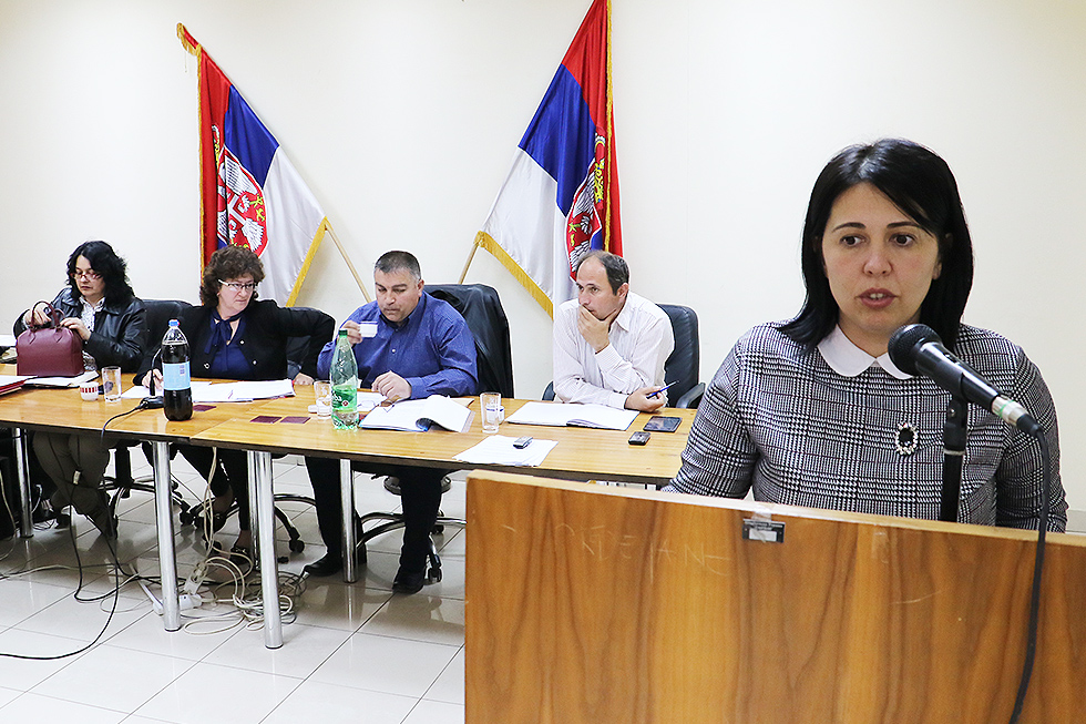 Predsednica opštine najavila tužbe protiv dva lica zbog neistina i zastrašivanja na društvenim mrežama?