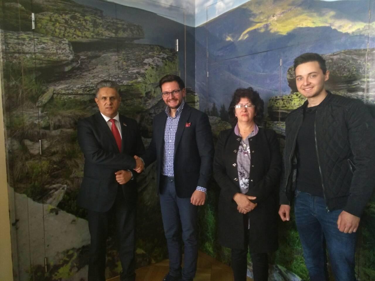 Svrljižani u Ministarstvu zaštite životne sredine o rešavanju problema u ekologiji