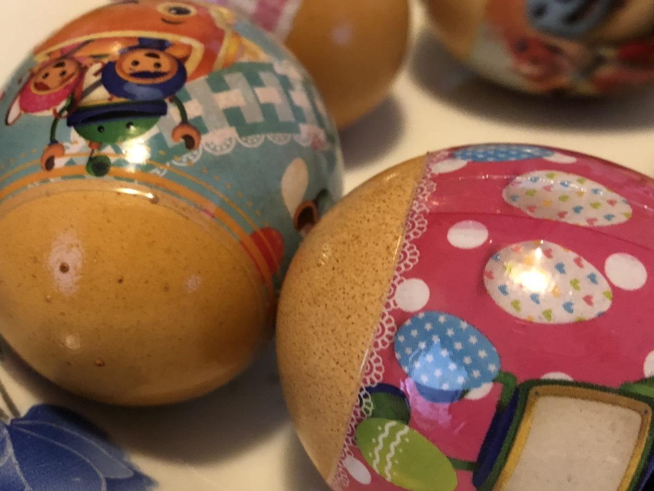 Vaskršnja jaja, foto: M. Miladinović