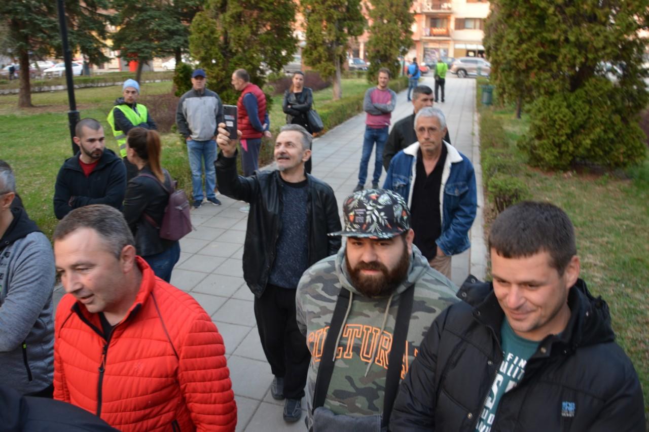 "Održan 3. protest ,,Za spas Svrljiga"""