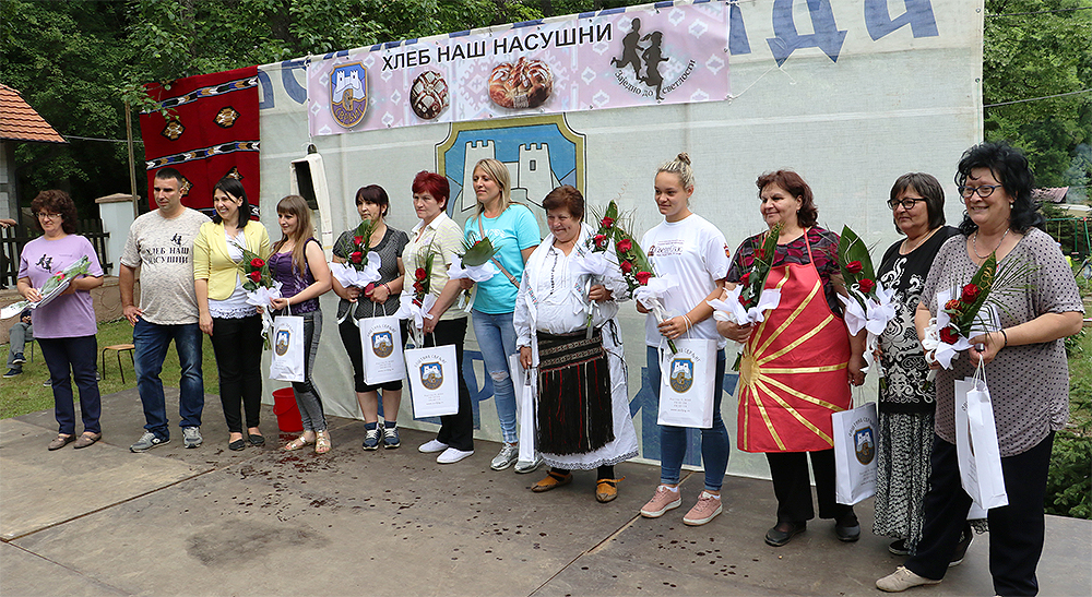 Hleb naš nasušni, foto: Marko Miladinović