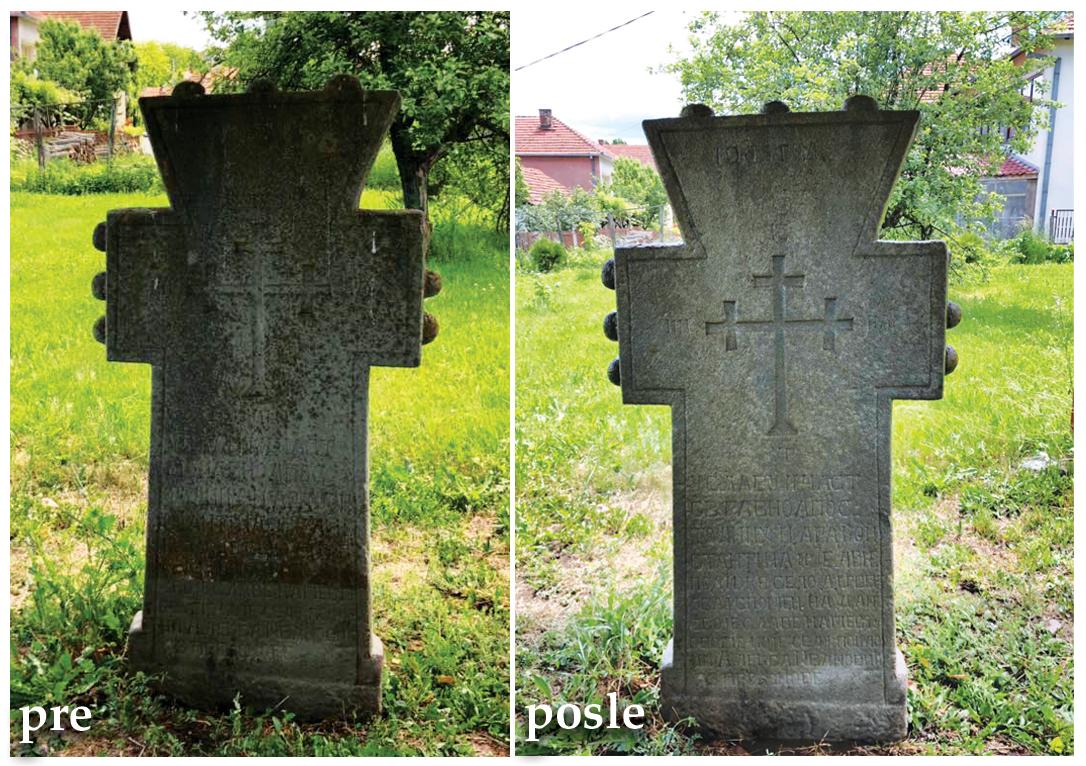 pre i posle krst