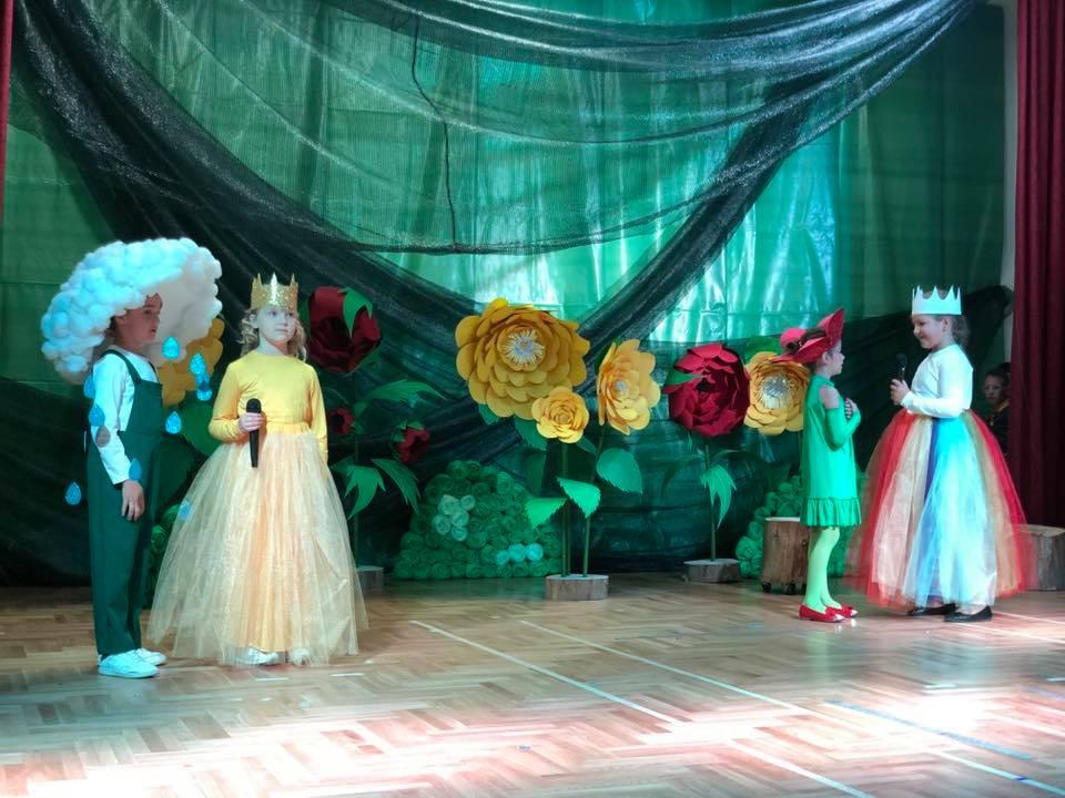 Predstava, foto: M. Miladinović