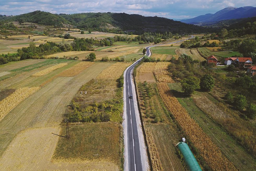 Put preko Svrljiga do Stare planine, foto: M. Miladinović