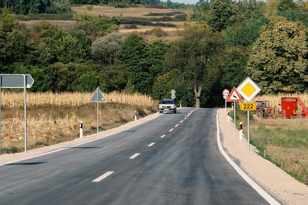 Ova saobraćajnica kao da nije u Srbiji! Put do Stare planine potpuno rekonstruisan!!!