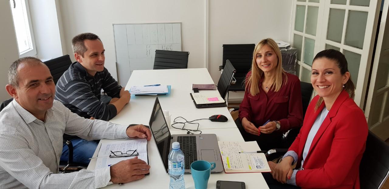 Sastanak u Kancelariji za javna ulaganja, foto: J.Đ.