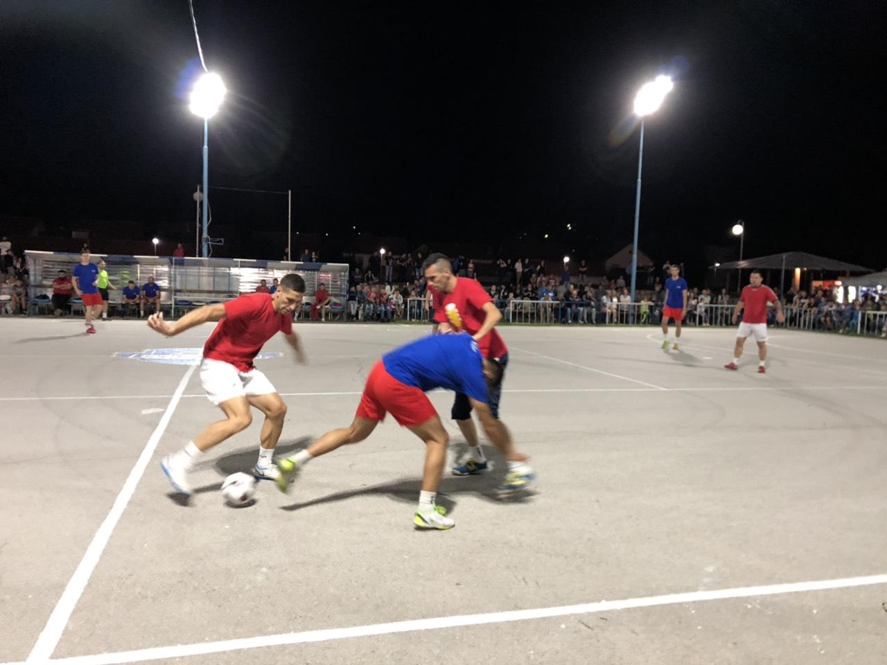 "Otvoren 63. ,,Vidovdanski turnir"" u Svrljigu"
