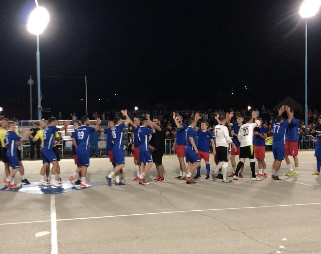 Finale ,,Vidovdanskog turnira'', foto: M.M.