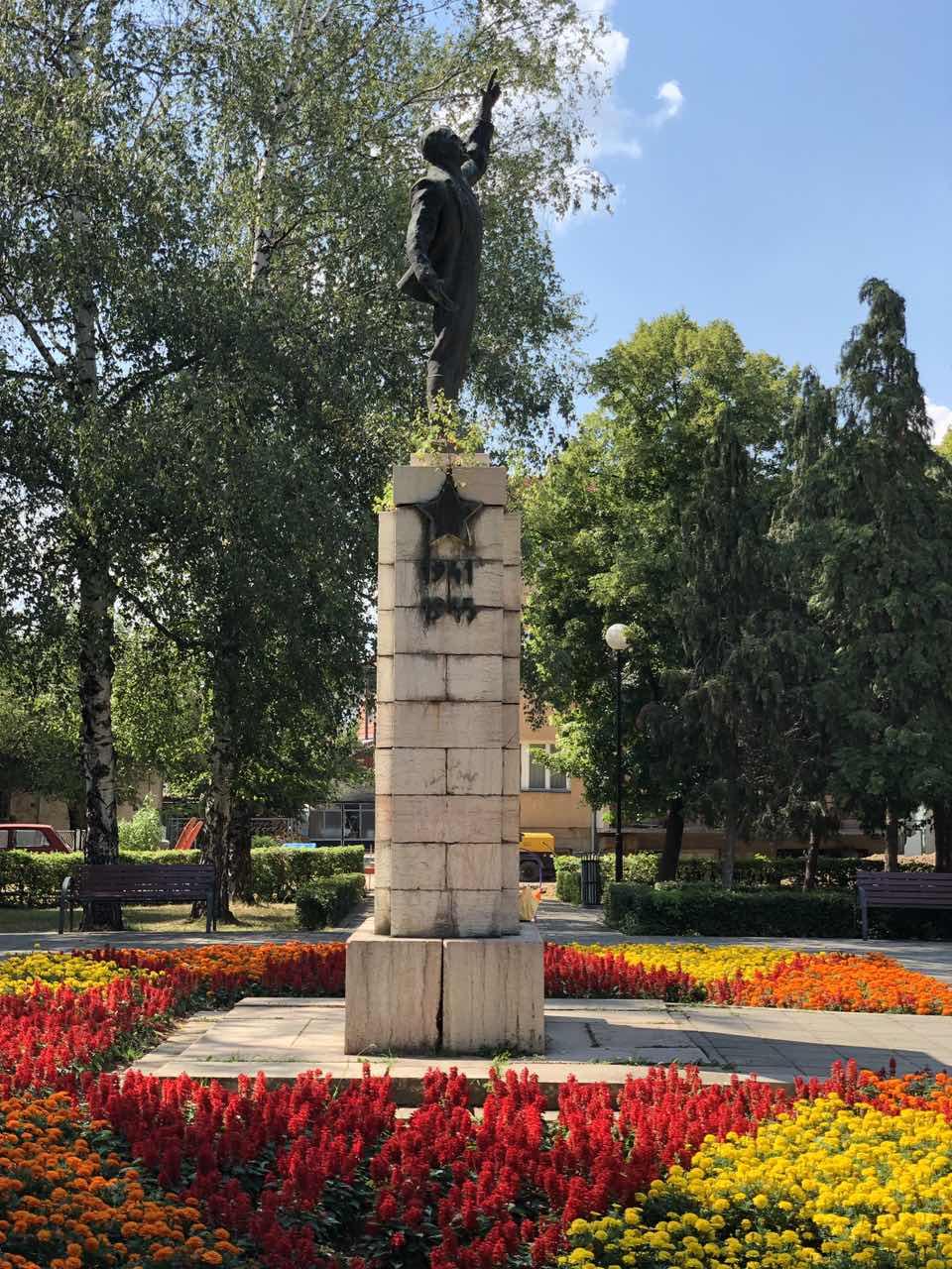 Gradski park dobija javnu česmu i fontanu