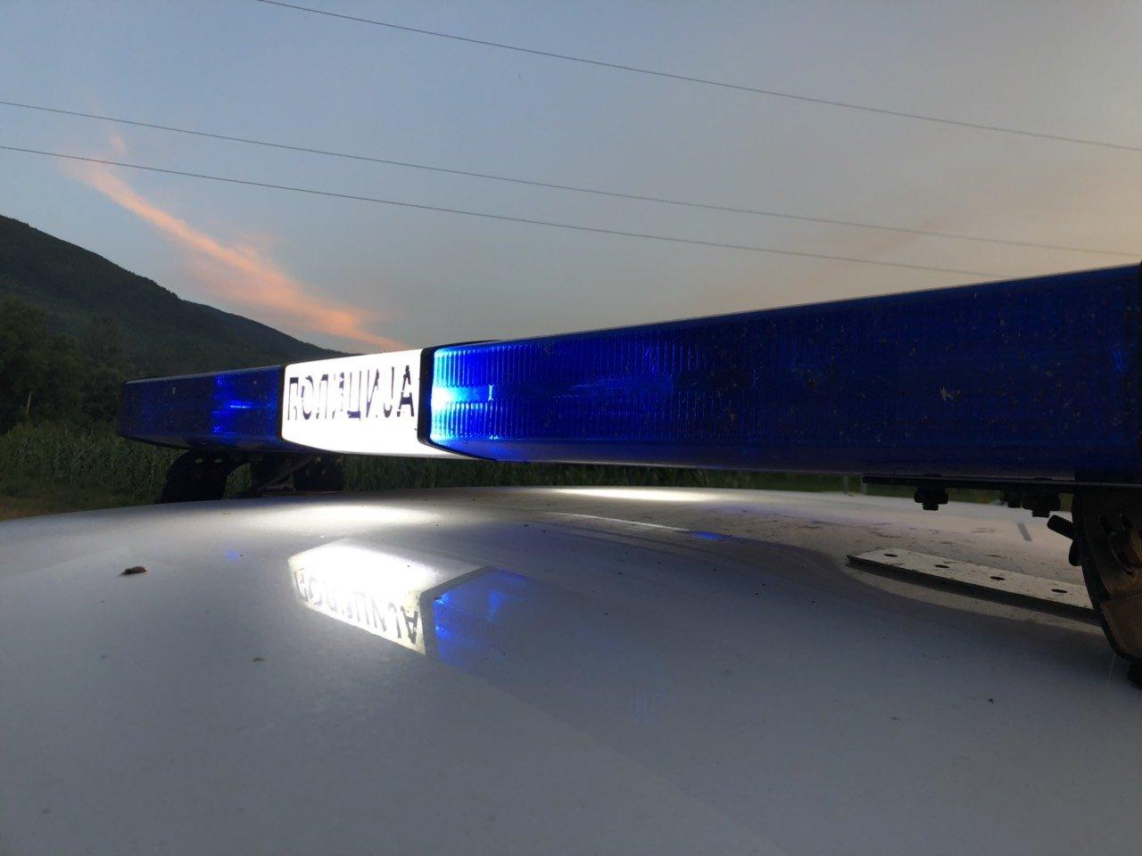 Policija, hronika