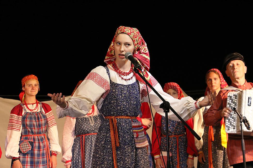 KUD Veretejka Rusija, foto: M. Miladinović