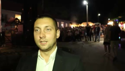 Direktor CTKS Svrljig, Miroslav Marković, foto: M. Miladinović
