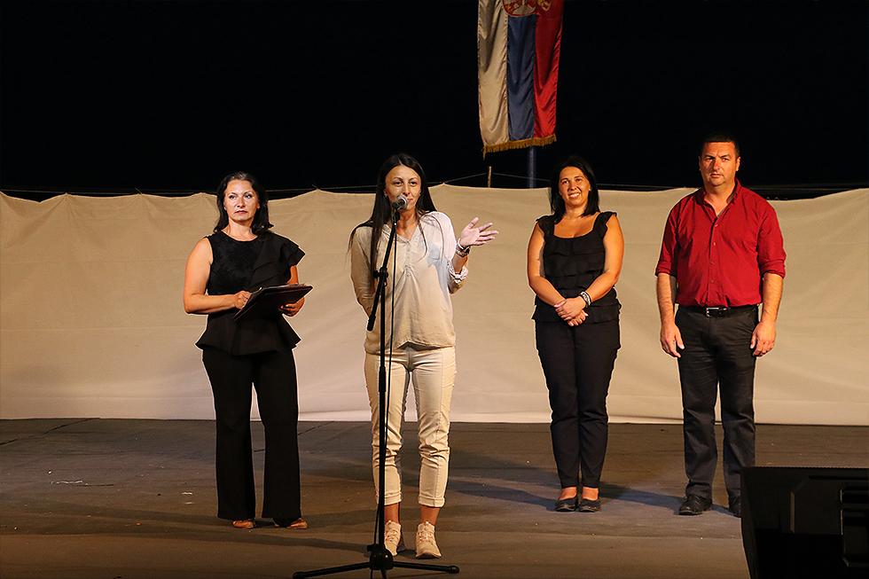 Organizatori, foto: M. Miladinović