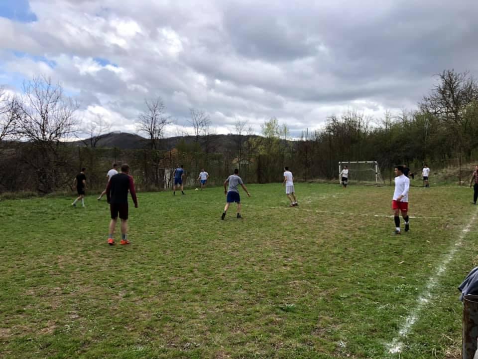 Kreće izgradnja sportskog terena u Crnoljevici