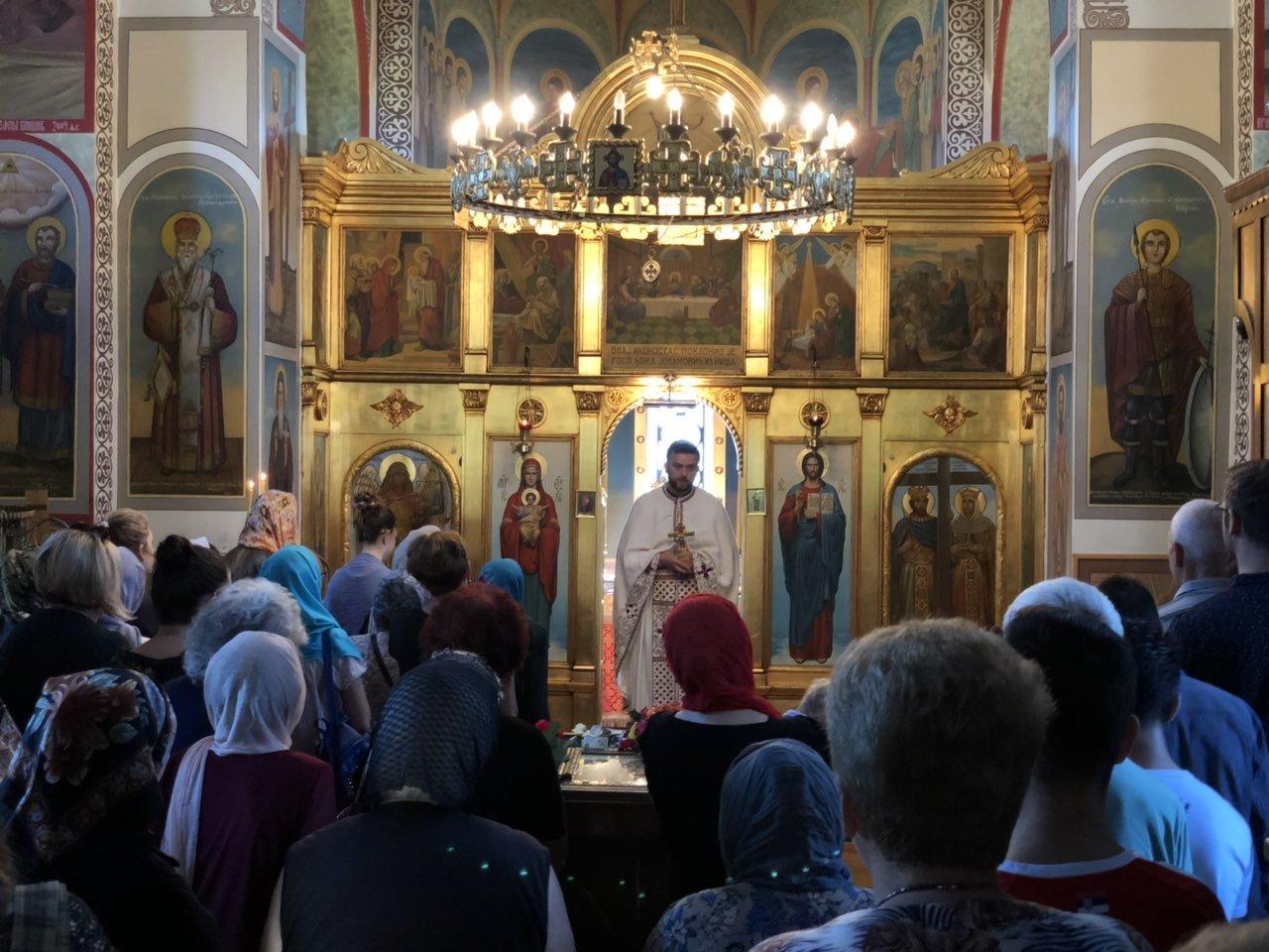 Crkva Svrljig, Velika Gospojina, foto: M.M.