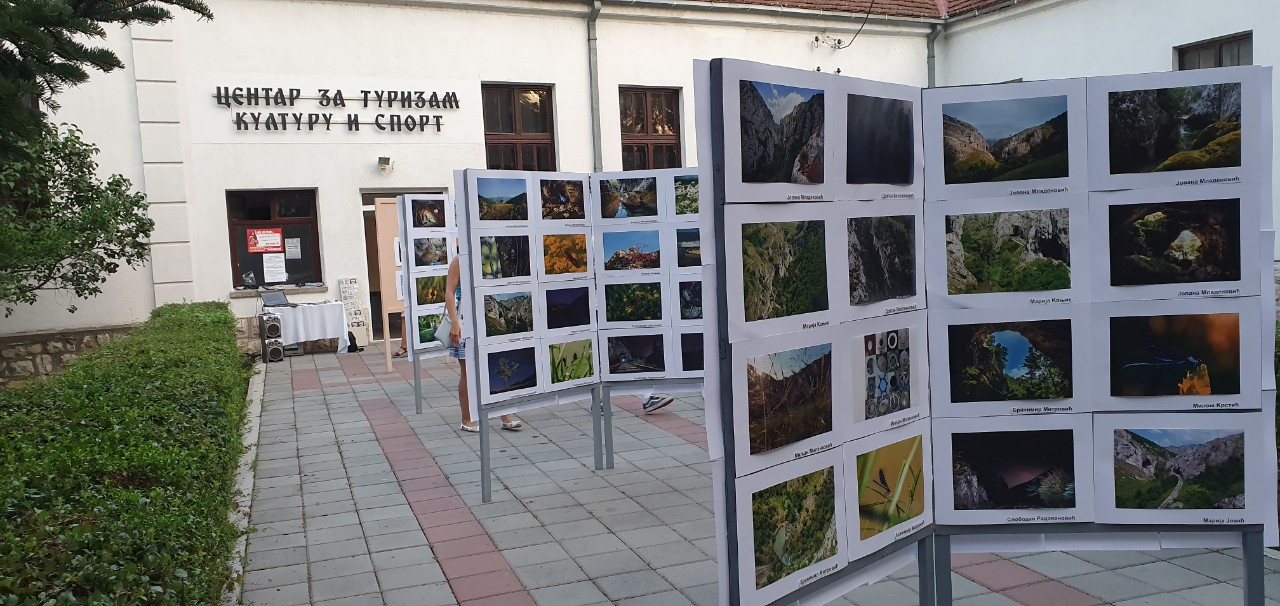 Izložba, foto: M.M.
