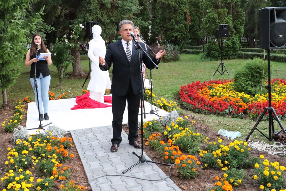 Miletić Milija, foto: M. Miladinović