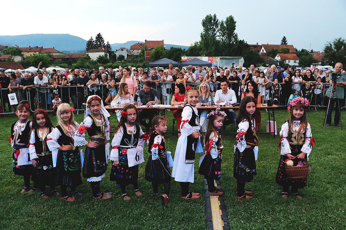 Pastirice i žiri, foto: M. Miladinović