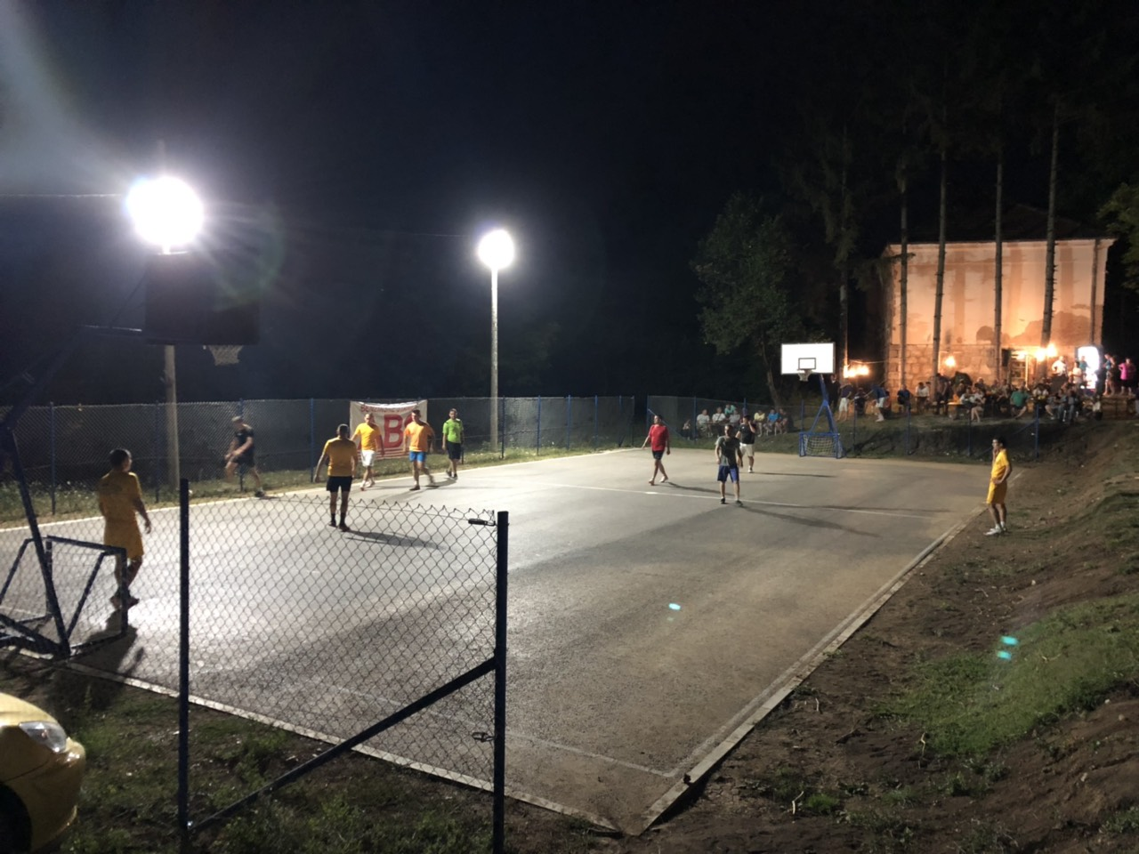 "Ekipa ,,Drajinac"" pobednik turnira u Prekonogi"