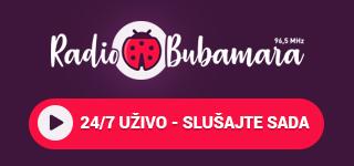 radio bubamara play