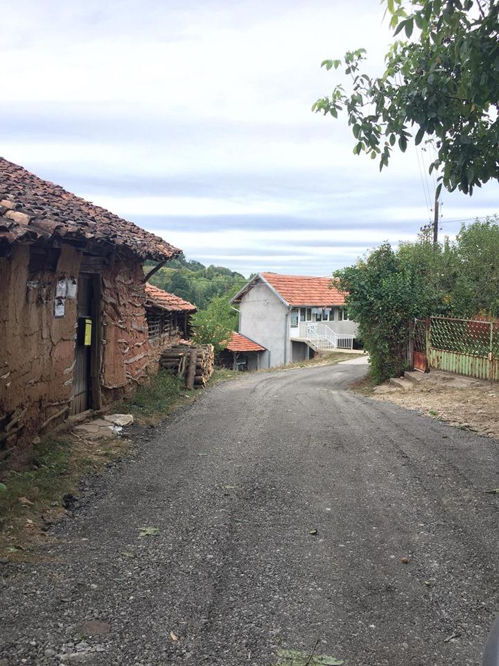 Put do pećine Samar, foto: N.R.