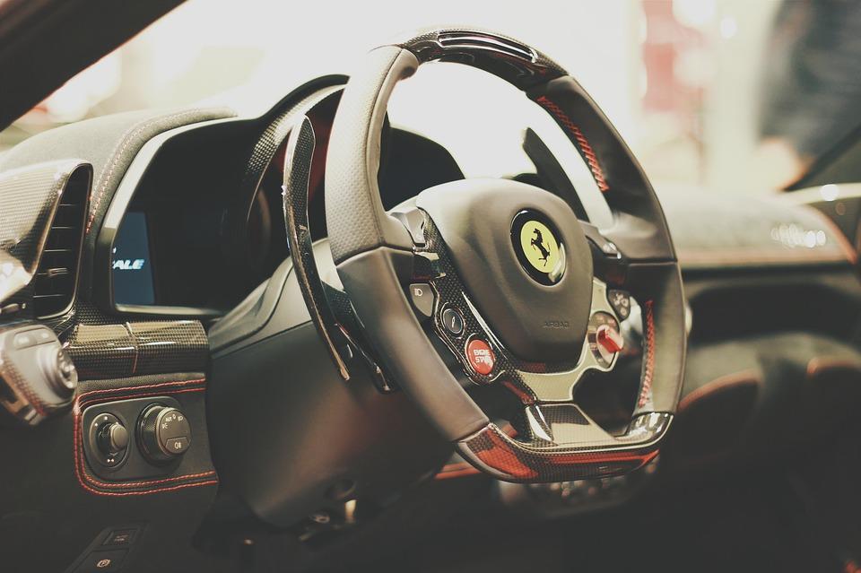 Ilustracija automobila, foto: Pexels, preuzeta sa sajta: pixabay.com