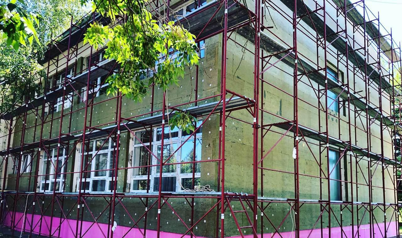 Srednja škola u Svrljigu, rekonstrukcija, foto: Redakcija