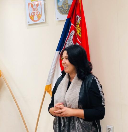 Predsednica opštine Svrljig Jelena Trifunović, foto: M. M.