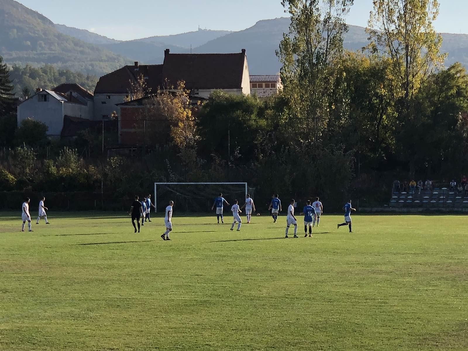FK ,,Svrljig'' - ,,Jedinstvo (GM)'' 2:3 (2:2), foto: M.S.