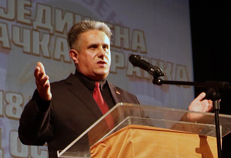 Miletić, foto: M.M.