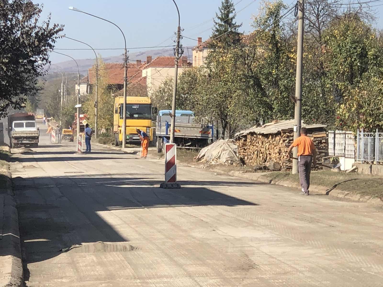 Ulica Stavre Partizana, foto: D. Miladinović