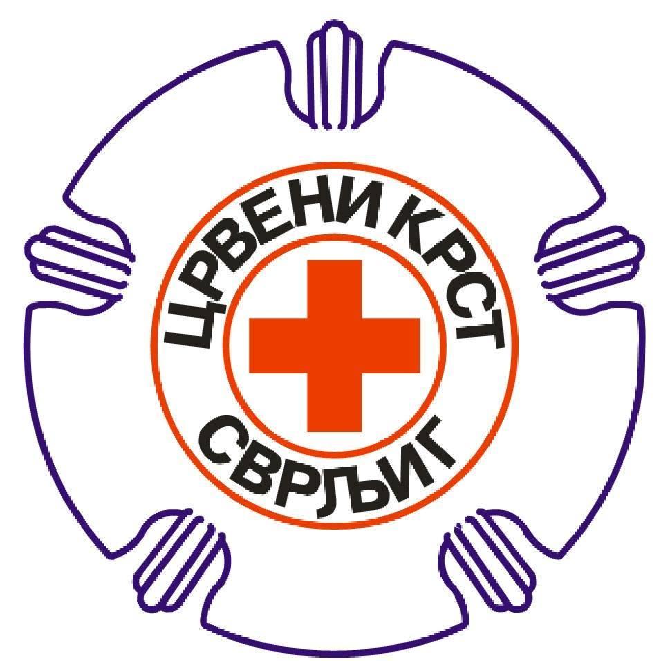 Logo, Crvni krst Svrljig