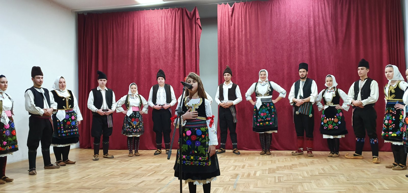 Božićni festival, foto: M.M.