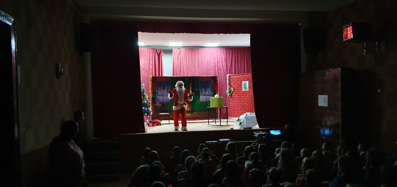 Predstava, foto: M.M.