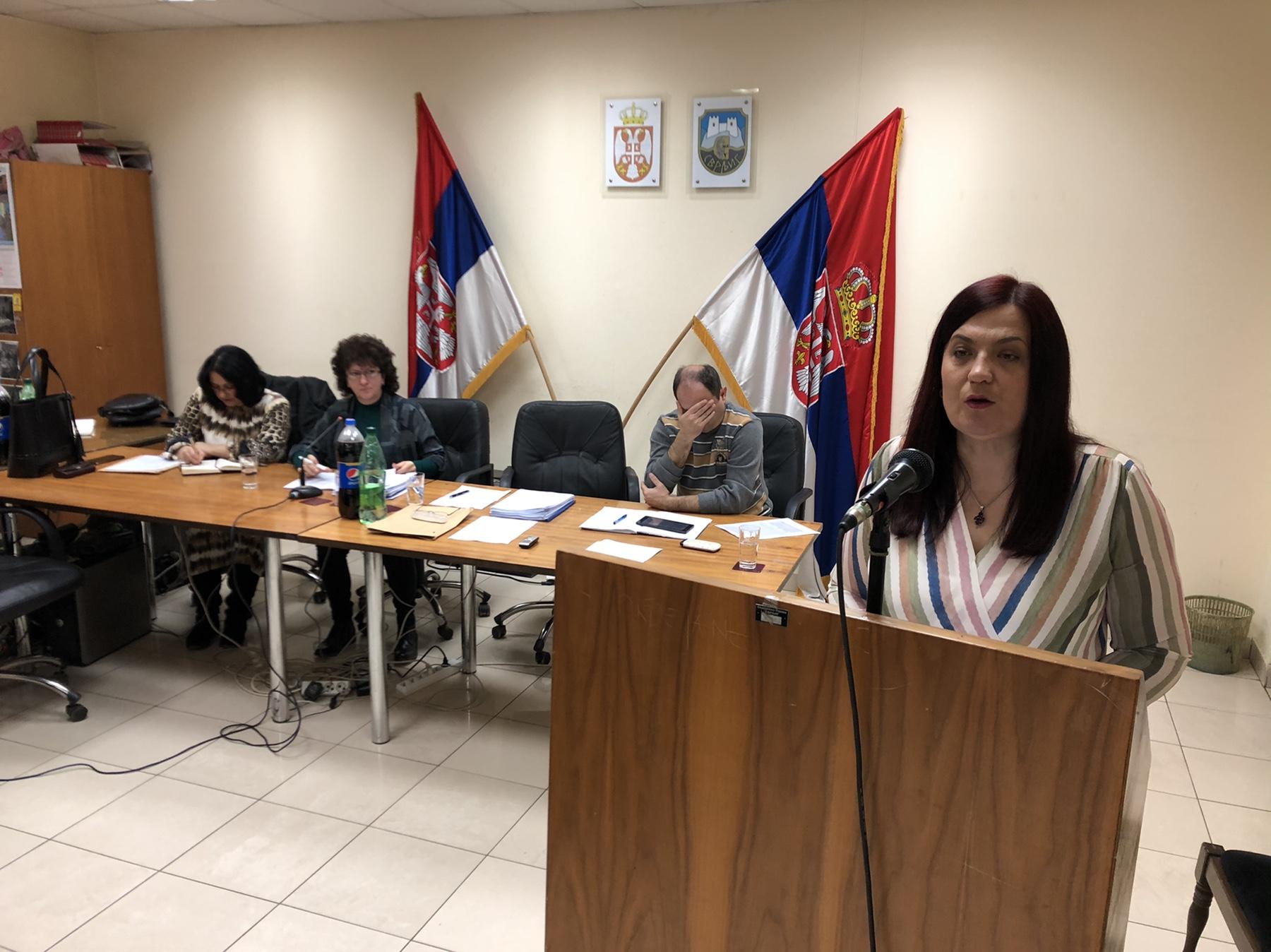 Marina Savić, foto: M.M.