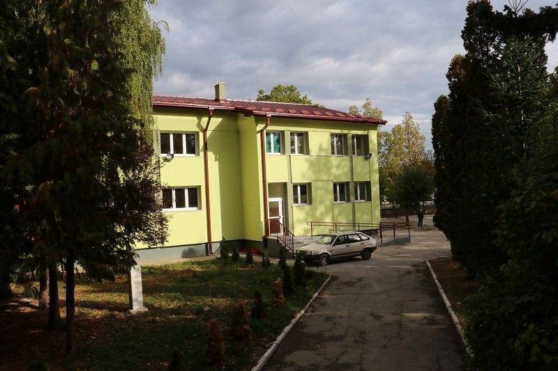 Osnovna škola, foto: M.M.