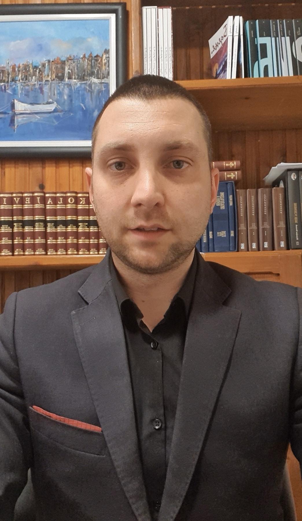 Marković obavestio javnost o daljem radu Centra za turizam, kulturu i sport 1