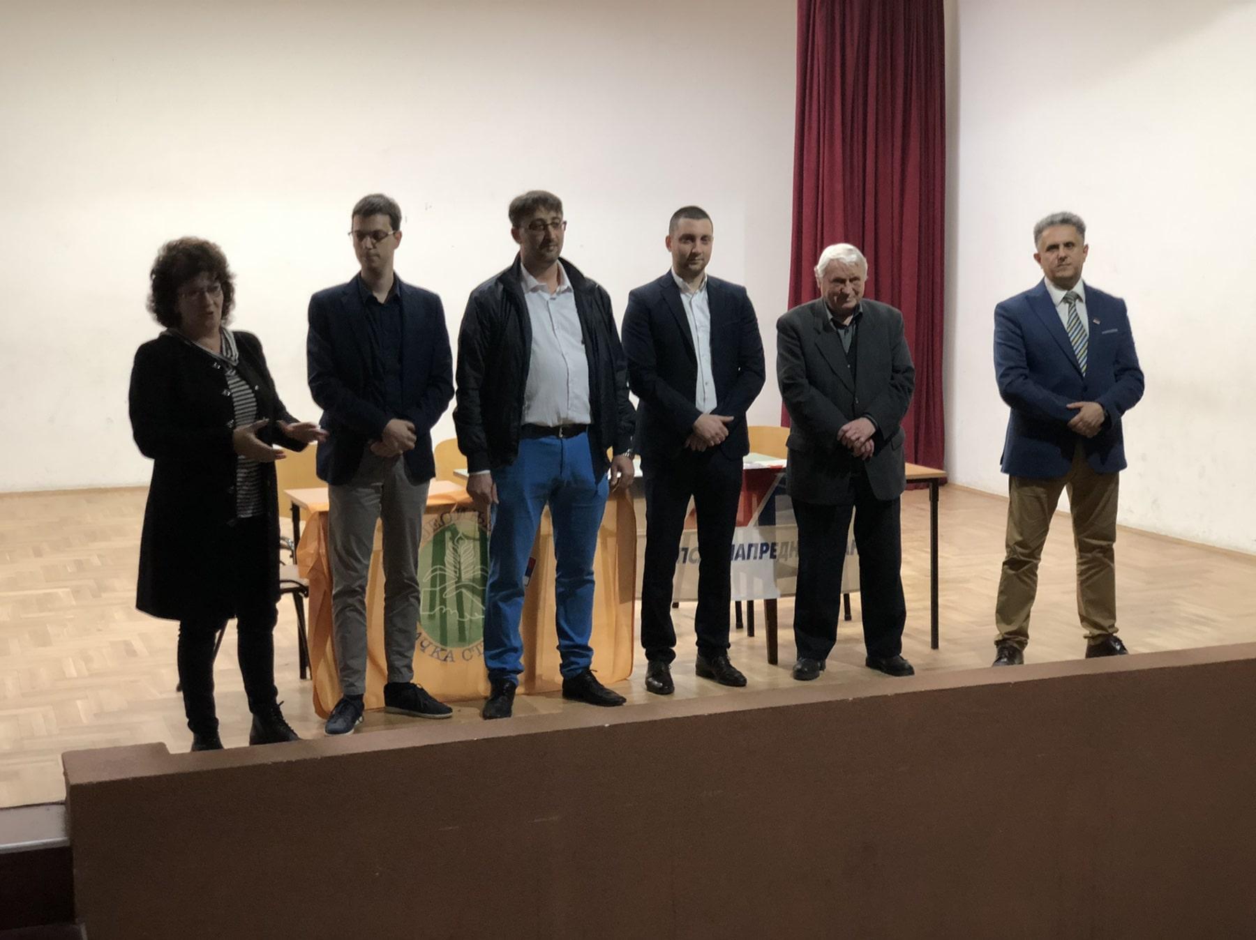 Koalicioni partneri, foto: M.M.