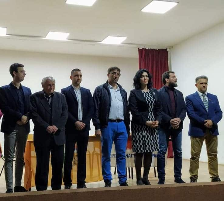 Koalicioni partneri, foto: M.S. / Crop