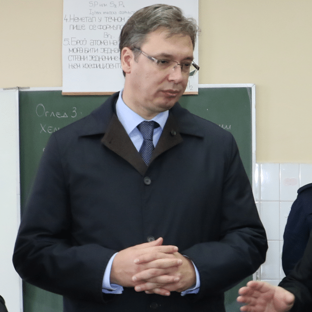 Aleksandar Vučić, foto: M.M.