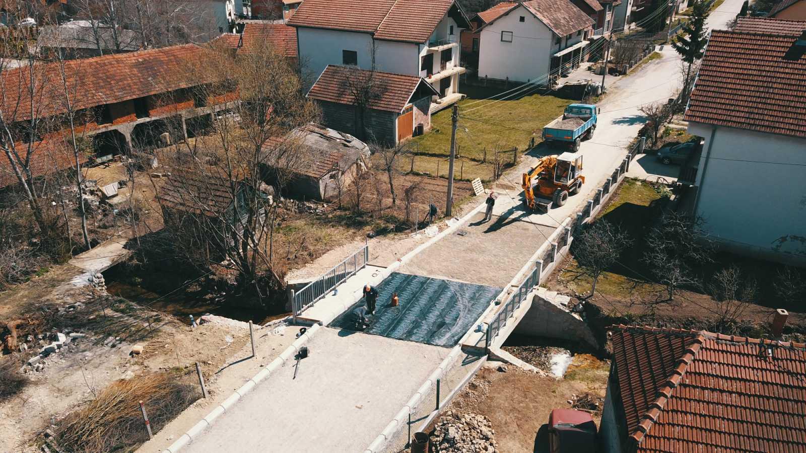 Most preko Dobre reke, foto: Simple Look, Svrljiške novine