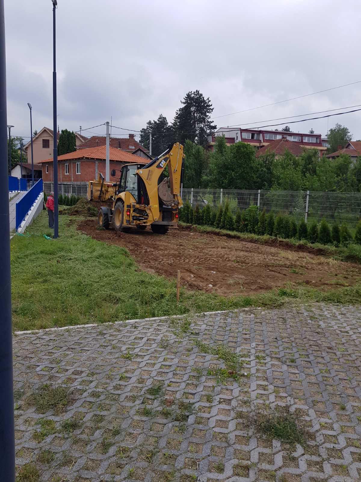 Izgradnja, foto: M.M.