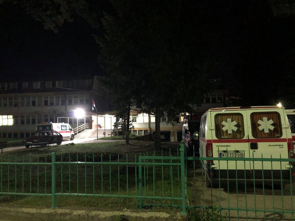 Dom zdravlja Svrljig, foto: M.M.