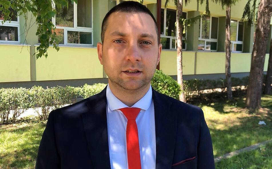 Direktor CTKS Svrljig, Miroslav Marković, foto: M.N.